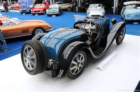Find your perfect car on classiccarsforsale.co.uk, the uk's best marketplace for buyers and traders. 1932 Bugatti Type 55 Image. Chassis number 55213