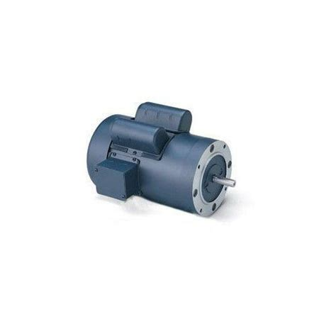 Where To Buy Electric Motors by 1 Hp Electric Motor Single Phase Ebay