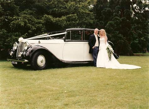 Aarons Vintage And Classic Car Hire