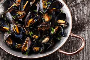 Diet Food Chart Moules Mariniere Cook For Your Life