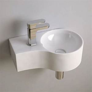 Lave Main Retro : 29 best lave mains lavabos de salle de bain images on ~ Edinachiropracticcenter.com Idées de Décoration