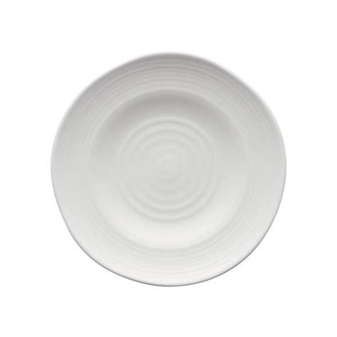 white dove melamine    plate
