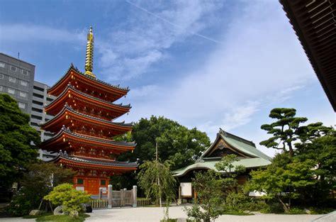 Fukuoka travel guide area by area: Hakata - youinJapan.net