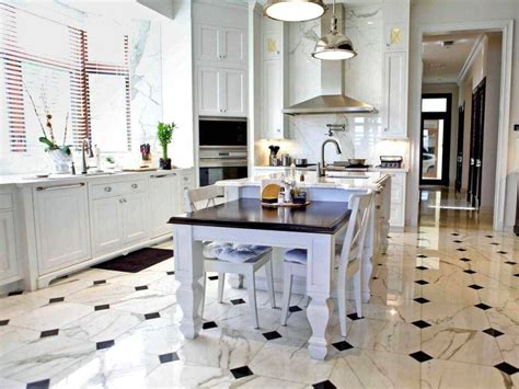 re tiling kitchen floor 18 beautiful exles of kitchen floor tile 4502
