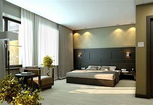 Modern, Master, Bedroom, Design, Ideas, U2014, Teracee