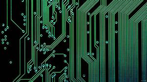 Electronic Circuit Wallpaper  With Images