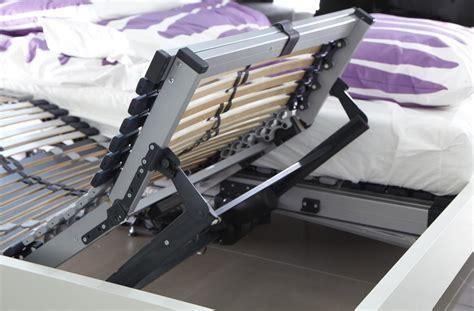 bett mit massagefunktion erlebbarer komfort f 252 r wohn und schlafwelten hettich