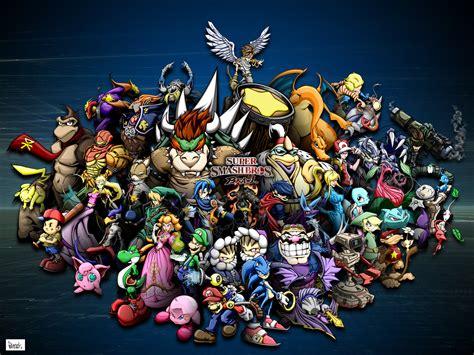 Super Smash Bros Melee Downrightfierce