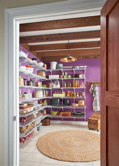 closetmaid pantry shelves ? Roselawnlutheran