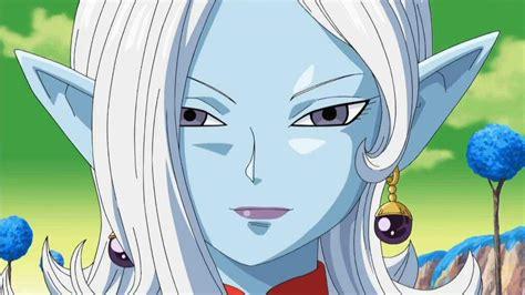 What If Towa Was Canon DragonBallZ Amino