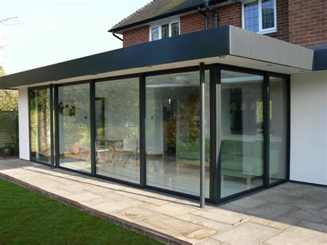schroder cuisine bi folding doors folding sliding doors by halesowen windows