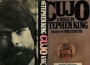 Cujo Stephen King | Books Worth Reading | Pinterest