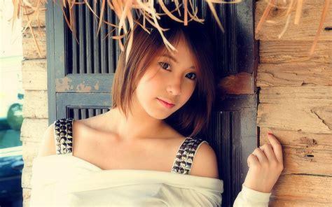 Beautiful Girl Korea Photo Hd 1920x1080