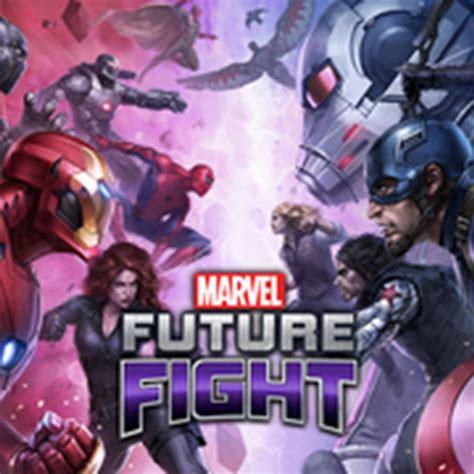 marvel future fight alternatives  similar games