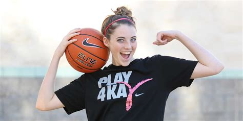 Katie Lou Samuelson: Journey to a Championship - High ...