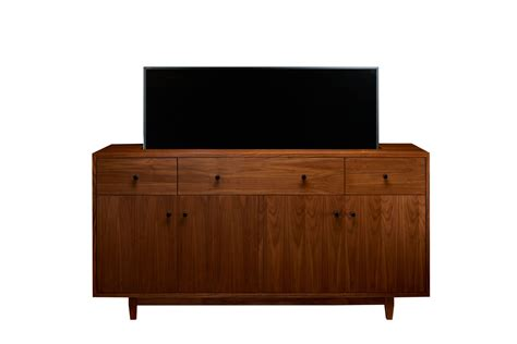 tv lift cabinets for flat screens tv lifts archive cabinet tronix
