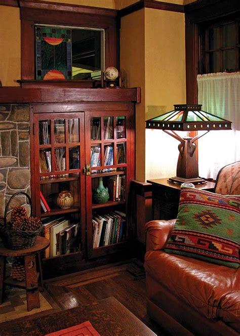 history  arts crafts lighting restoration design   vintage house  house