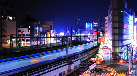 Tokyo Wallpapers: HD Wallpaper Of Tokyo Available Here
