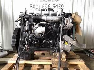 2002 Dodge Ram Cummins Isb 5 9l 24