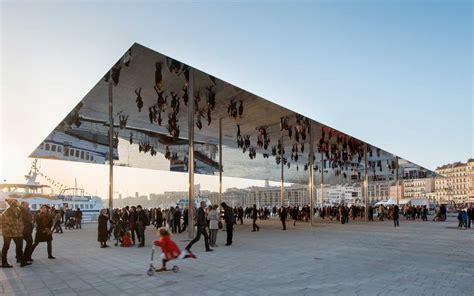 Pavillon Am Alten Hafen Marseille by Pavillon Am Alten Hafen Marseille Flachdach
