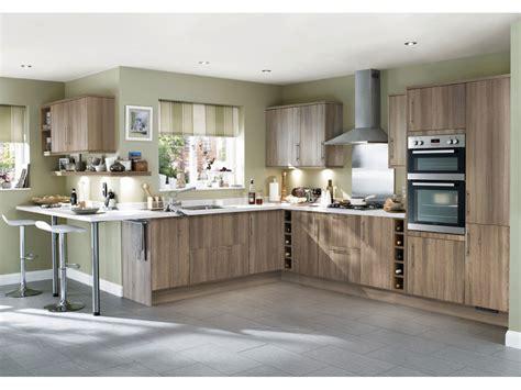 cuisine moderne bois clair cuisine en bois clair pas cher sur cuisine lareduc com