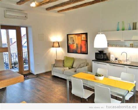 ideas  trucos  decorar tu casa de estilo moderna