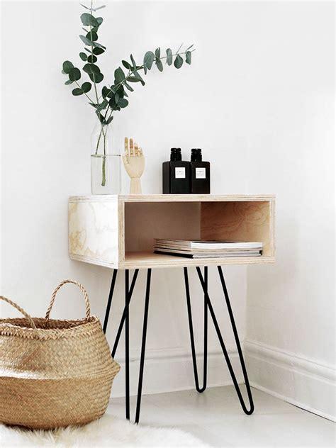 stylish diys   minimalist bedroom  edit diy