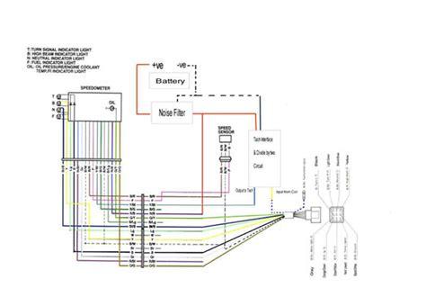 Pin Millwallpaul Gsxr Wiring Diagram
