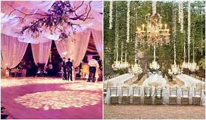Realize Unique Wedding Themes And Venue Ideas For Your Wedding Iwedplanner