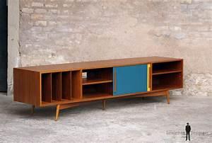 Meuble Vintage En Ligne : meuble tv hifi scandinave sammlung von design zeichnungen als inspirierendes ~ Preciouscoupons.com Idées de Décoration