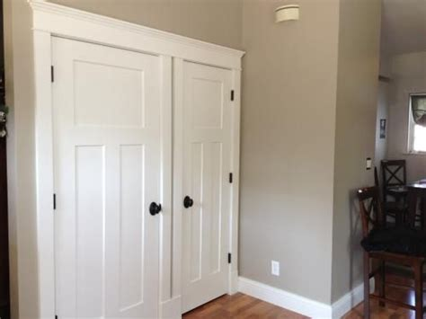 31 best images about craftsman interior door on