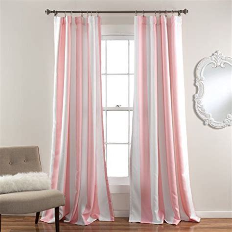 lush decor wilbur blackout window curtain panel 84 x 52