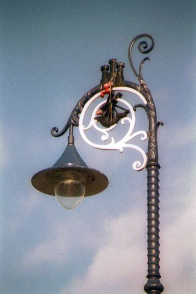 street light rothesay pictures   image