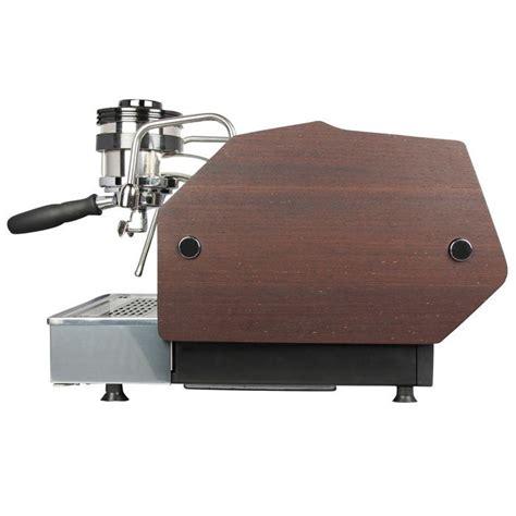 Choosing the right coffee equipment. La Marzocco GS3 Espresso Machine Original Automatic in 2020 | Home espresso machine, Espresso ...