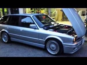 Bmw E30 M3 Motor : bmw e30 s50 m3 engine swap art engine youtube ~ Blog.minnesotawildstore.com Haus und Dekorationen