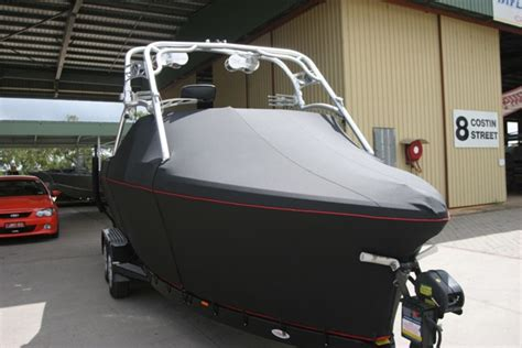 Boat Covers Direct Reviews by Taylors Upholstery Canvas In Mareeba Qld Upholstering