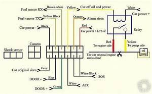 Excalibur Alarm Wiring Diagram  Alarm Cable  Alarm Wiring Circuit  Car Alarm Diagram  Alarm