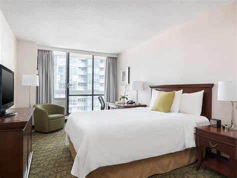 Classic Chelsea Hotel Room Toronto  Chelsea Hotel, Toronto