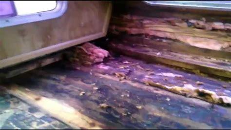 rebuild  class  overhead bunk youtube