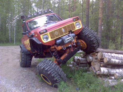 Ladari D Autore by Das Offroad Forum Recip Tractor Dumper