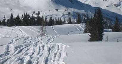 Avalanche Colorado Death Season