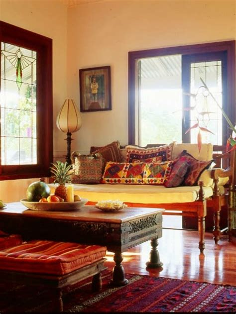 Salon Meuble Maison Decoration Design D Int 233 Rieur Avec Meubles Exotiques 80 Id 233 E
