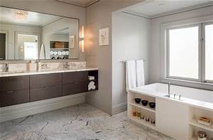 30 quick and easy bathroom decorating ideas freshomecom for Easy bathroom decorating ideas