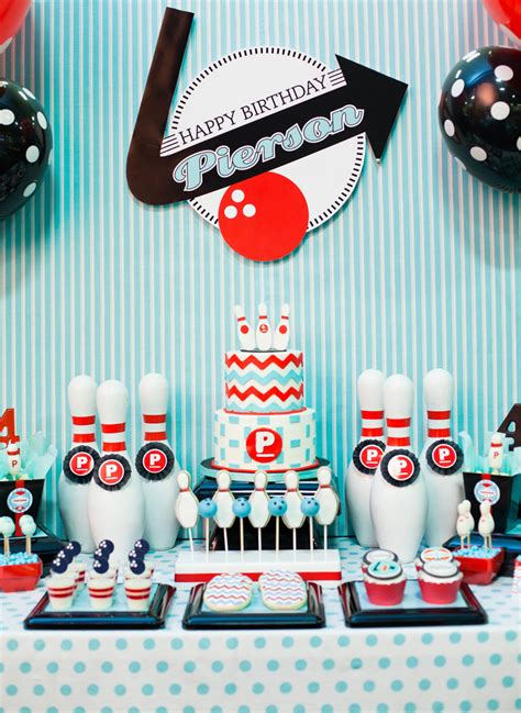Popular Themes for Boys or Girls Birthday Parties Anders