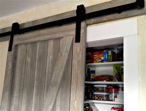 shiplap barn door     sliding barn door