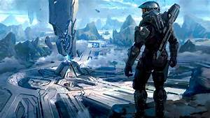 Halo 4 Wallpapers 1920x1080 - Wallpaper Cave