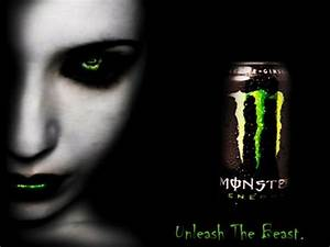 Monster Energy Drink - 666 Satan the Beast - YouTube