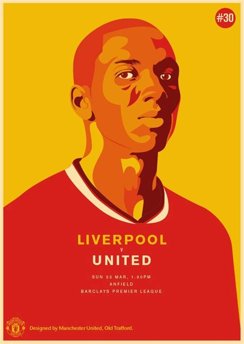 Pin by daniel mcbriar on Man Utd   Match poster ...