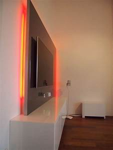 Ideen Tv Wand : ber ideen zu tv w nde auf pinterest tv m bel ~ Lizthompson.info Haus und Dekorationen