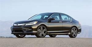 2017 Honda Accord Arrives In Uae